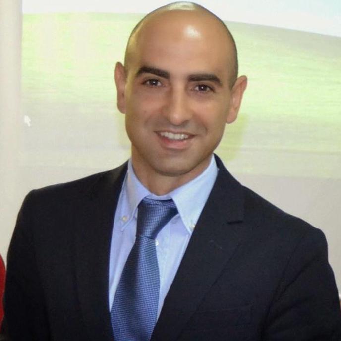 Antonio Paolillo