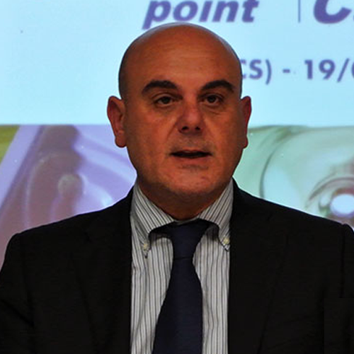 Riccardo Barberi