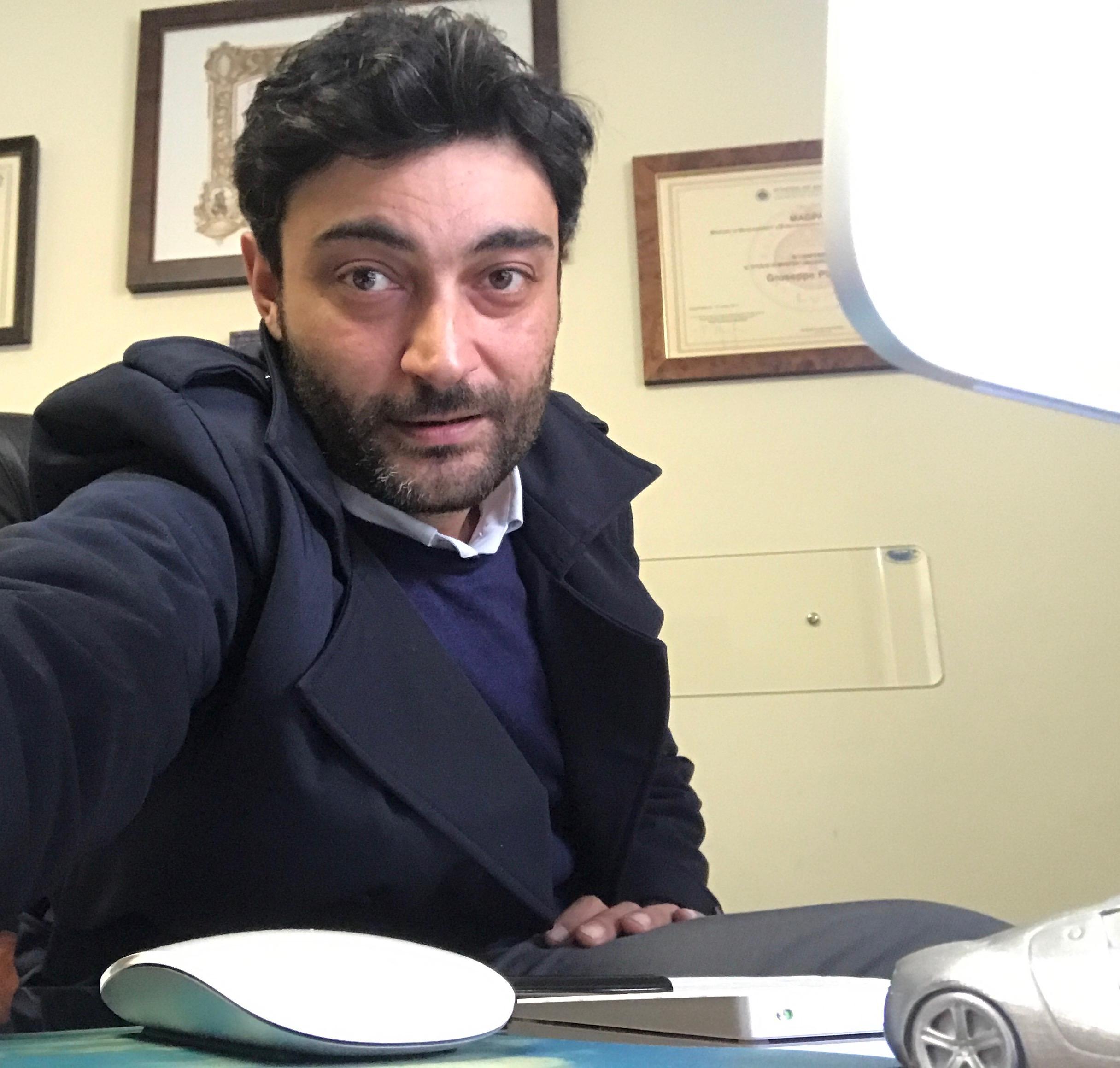 Giuseppe Pizzichemi